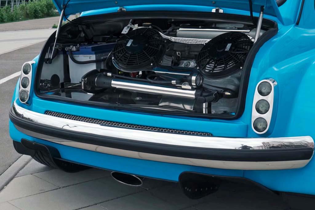 ЗАЗ-965А за 20 млн