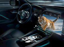 3D-дисплей для авто