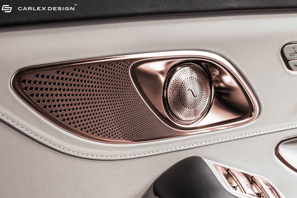 Maybach S650 Aurum Edition