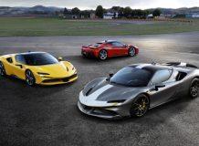 План Ferrari до 2022