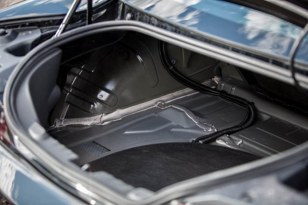 Camaro Z/28 Криса Харриса
