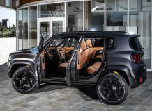 Jeep Renegade Militem Hero