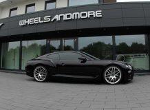 WAM Continental GT