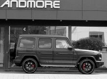 Wheelsandmore G63
