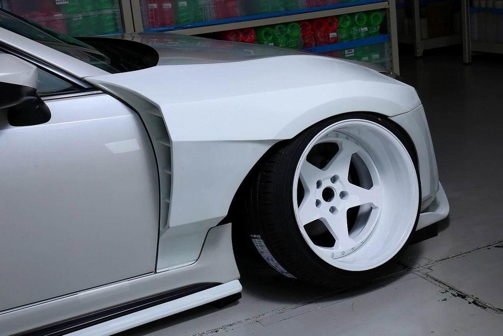 326Power GT86
