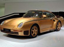 Porsche 959 Exclusive