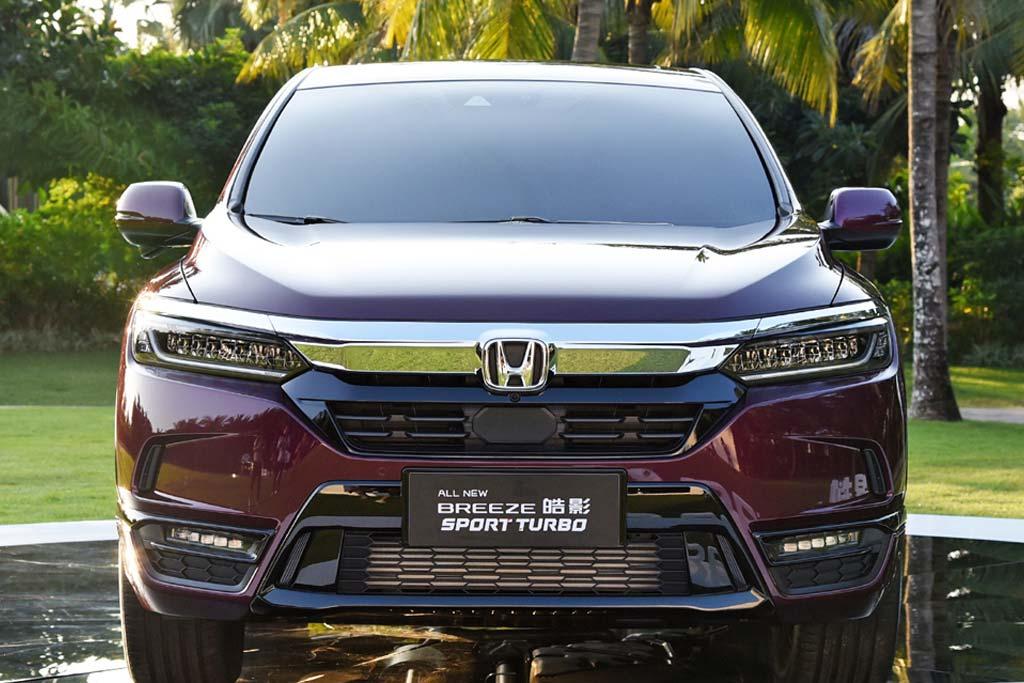 Honda Breeze 2020