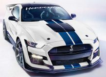 Hennessey Shelby GT500