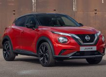 Nissan Juke [year]