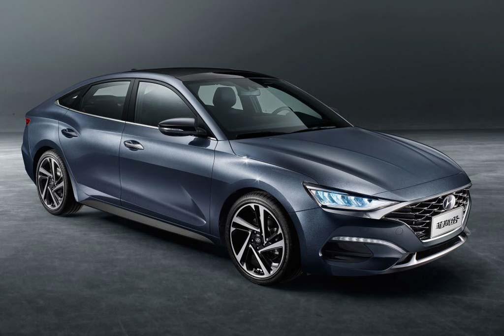 Hyundai Lafesta 2019