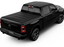 RAM Limited Black