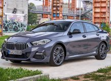BMW 2-Series Gran Coupe 2020