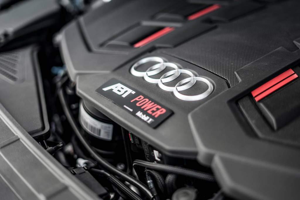 ABT S5 Sportback TDI