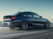 BMW Alpina B3 G20