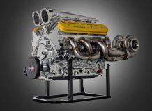 Двигатель Venom F5