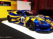 Saleen GT4 Concept
