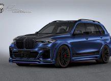BMW CLR X7
