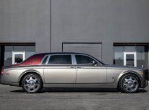 Rolls-Royce Phantom 2007