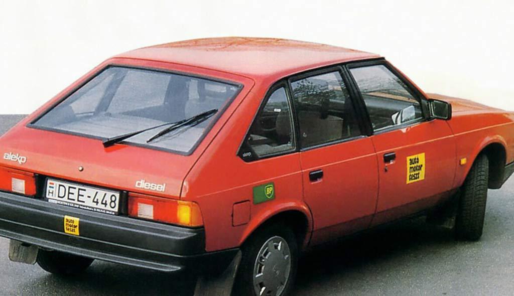 Москвич-21413