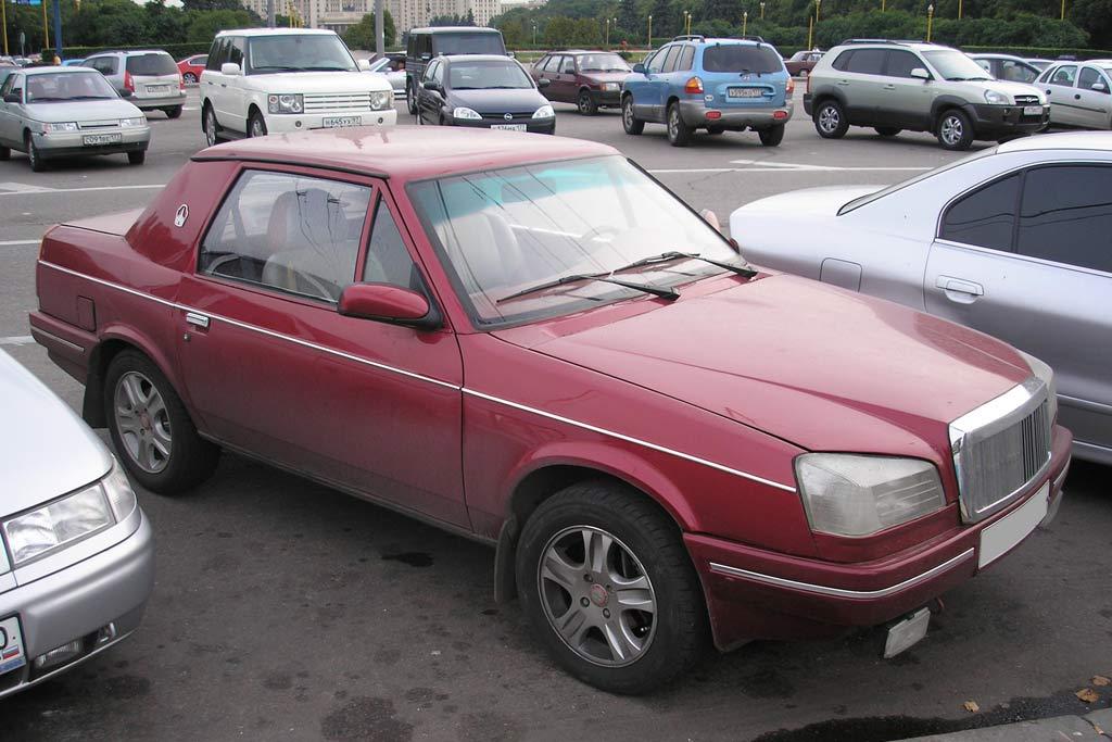 Москвич Дуэт