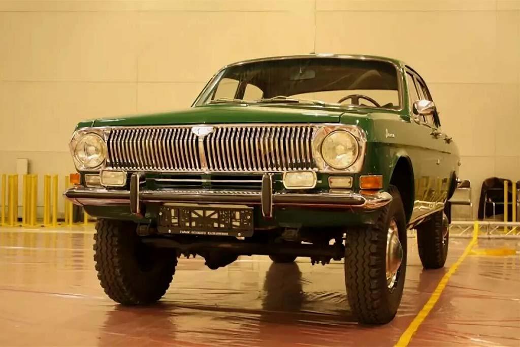 ГАЗ-24-95