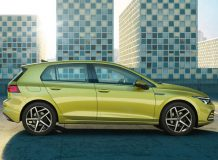 Volkswagen Golf 2020