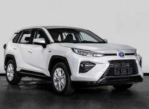 Toyota Wildlander 2020