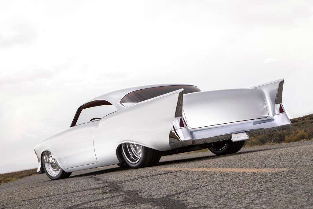 Chevrolet 150 Imagine