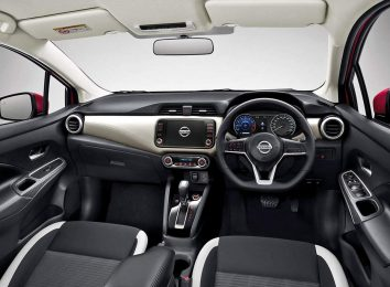 Nissan Almera N18