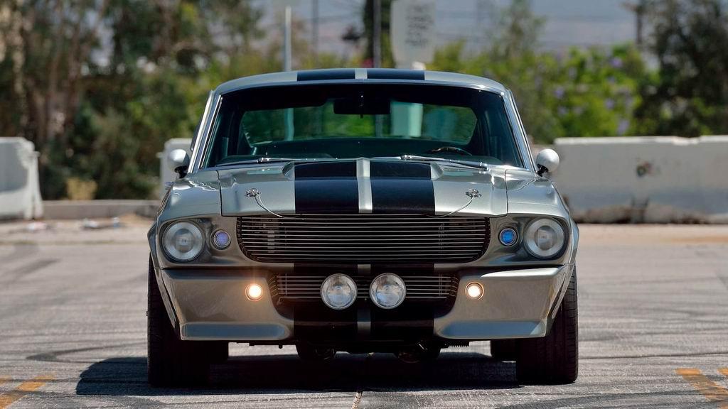 Mustang Eleanor 1967