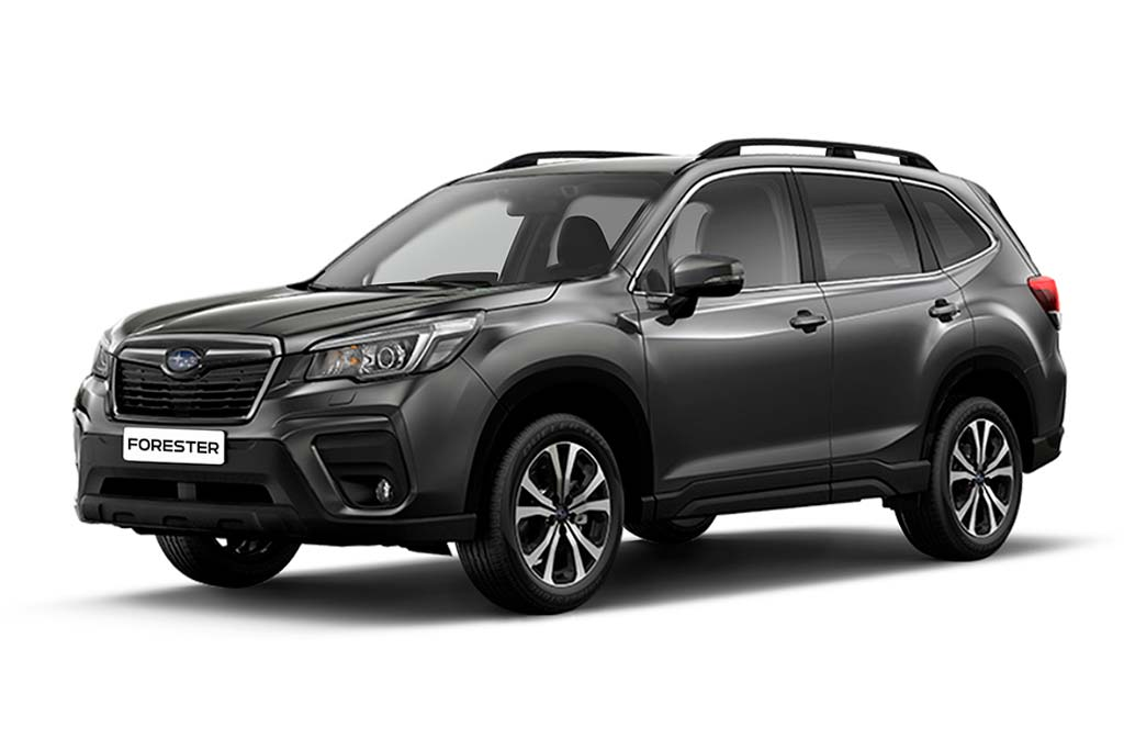 Forester 2020