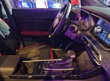 GAC GS4 Coupe