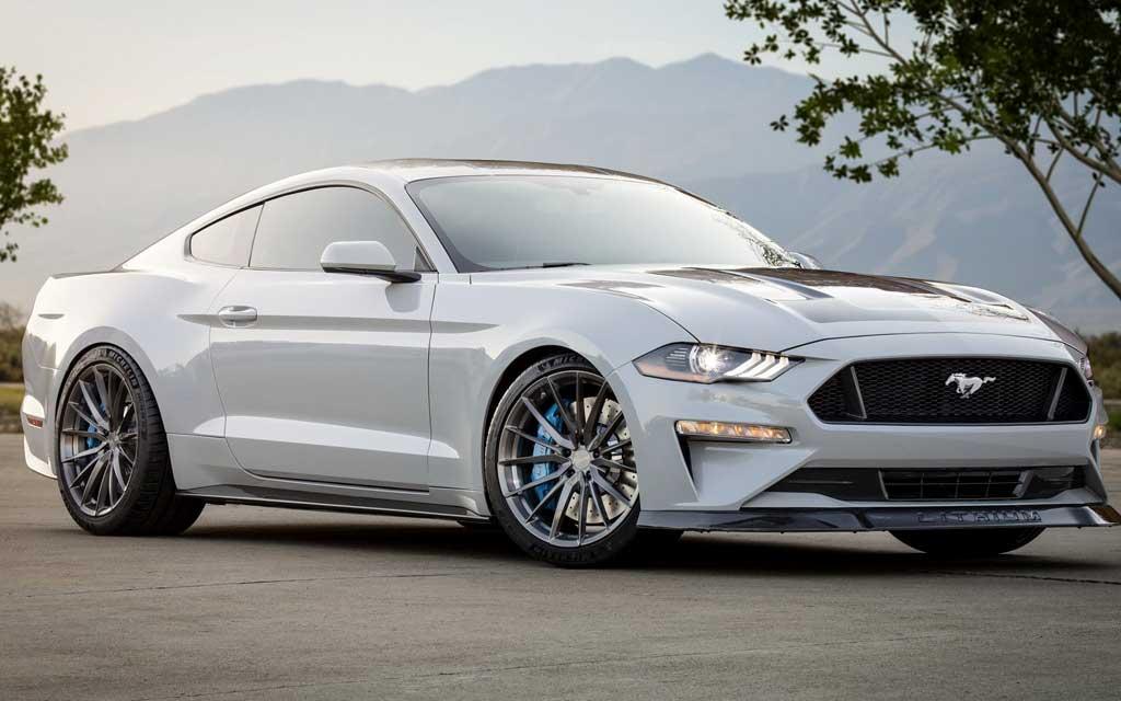 Webasto Mustang Lithium