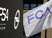 Альянс FCA и PSA