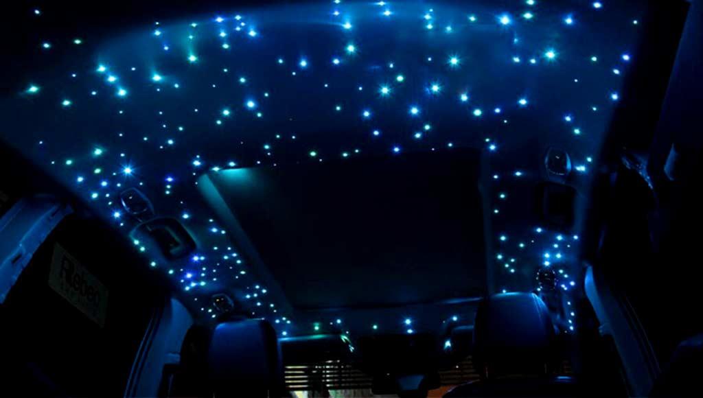 Звездное небо с Алиэкспресс