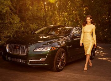 Jaguar XJ Collection SE