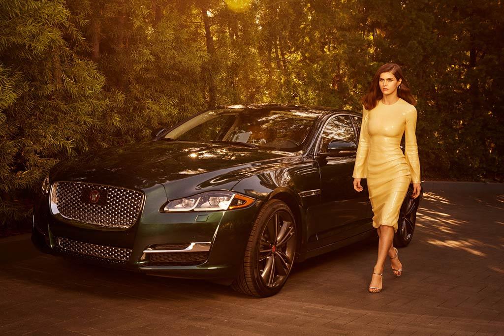Jaguar XJ Collection SE