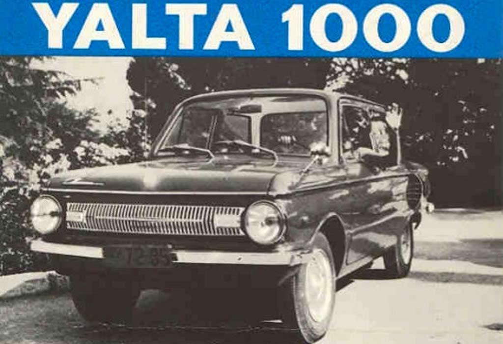 Yalta-1000