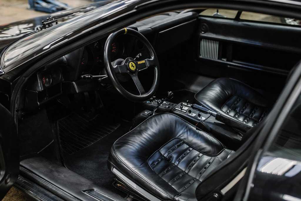 Ferrari 512 BB 1979