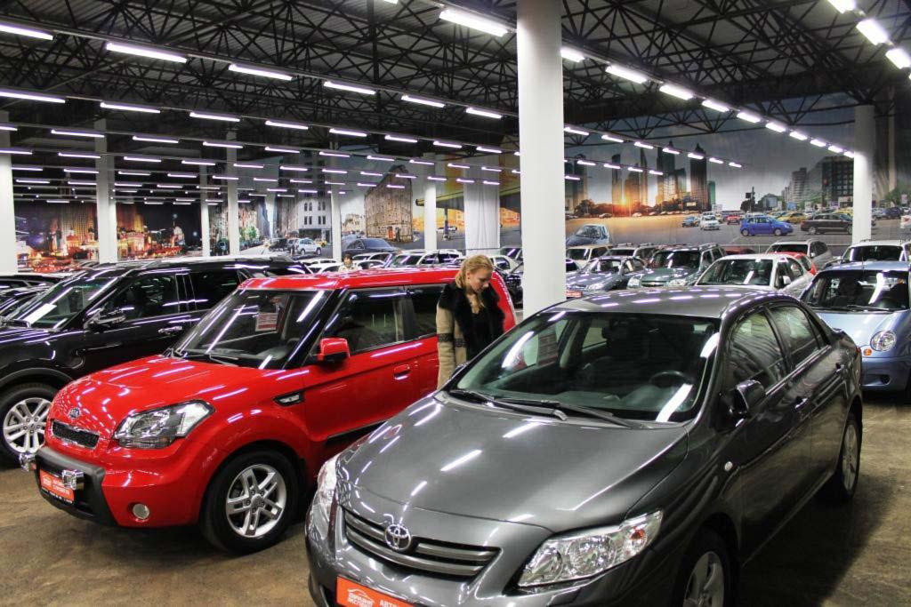 DasWeltAuto – программа продажи автомобилей с пробегом