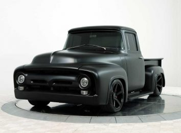 Ford F-100 1956 GT350