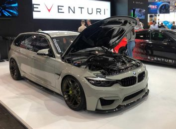 Fullcartuning M3 CS Touring