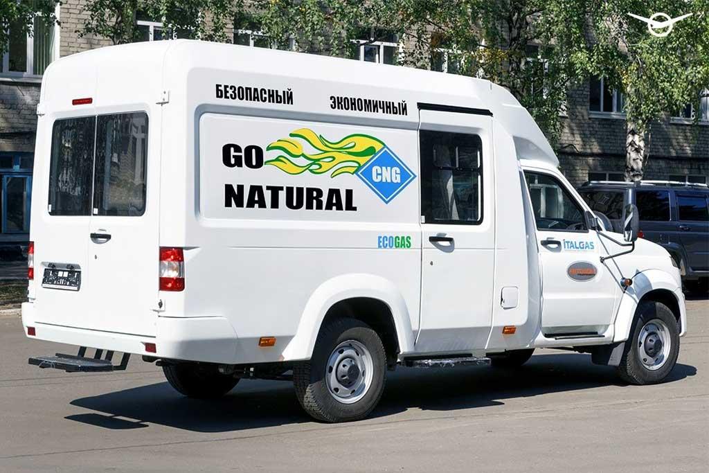 УАЗ-1288