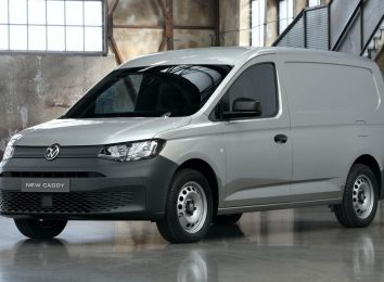 Volkswagen Caddy 2020