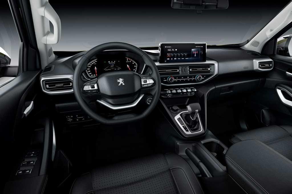 """Картинки по запросу """"Peugeot Landtrek 2020 салон"""""""