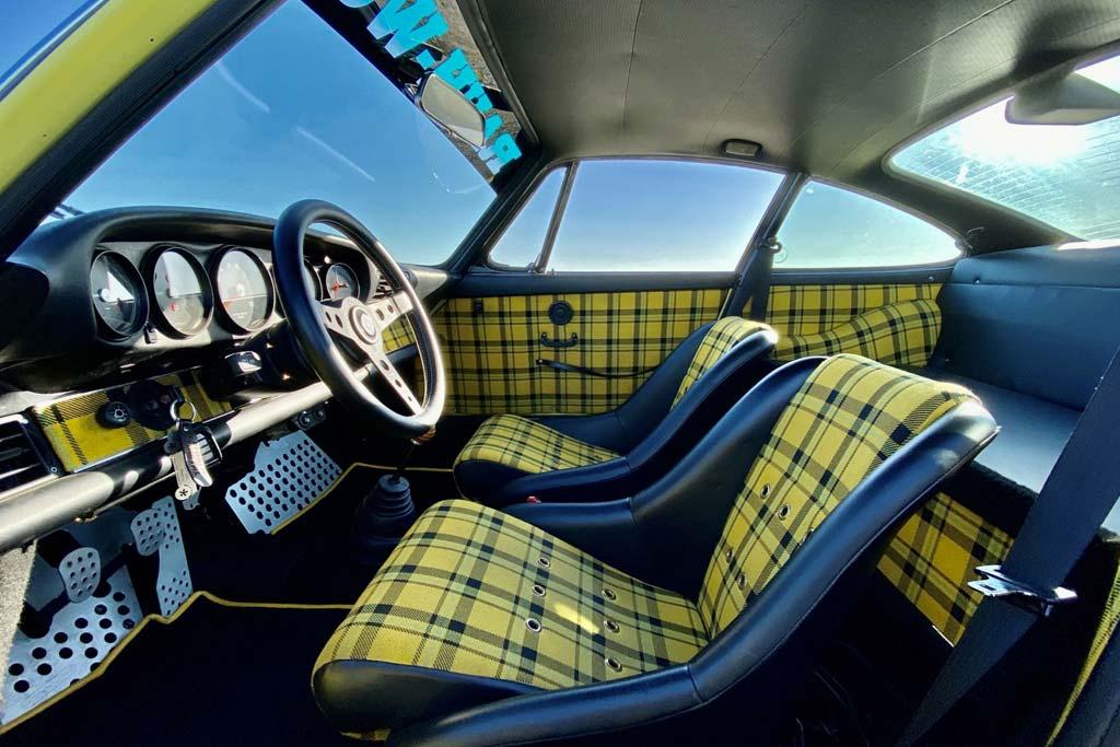RWB 911 Carrera 1987