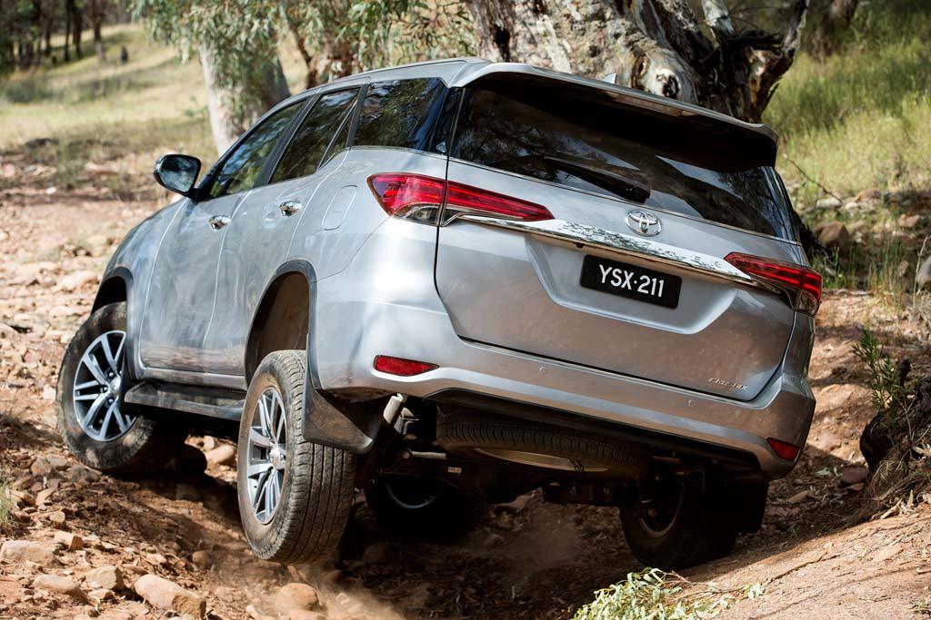 Стоит ли покупать Toyota Fortuner 2019-2020: отзывы владельцев, все минусы, комплектации и цены