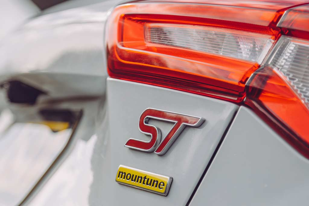 Mountune Focus ST