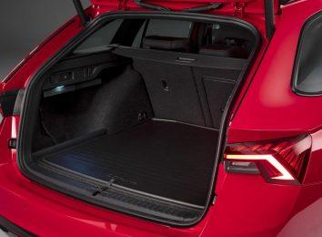 Skoda Octavia RS iV Combi