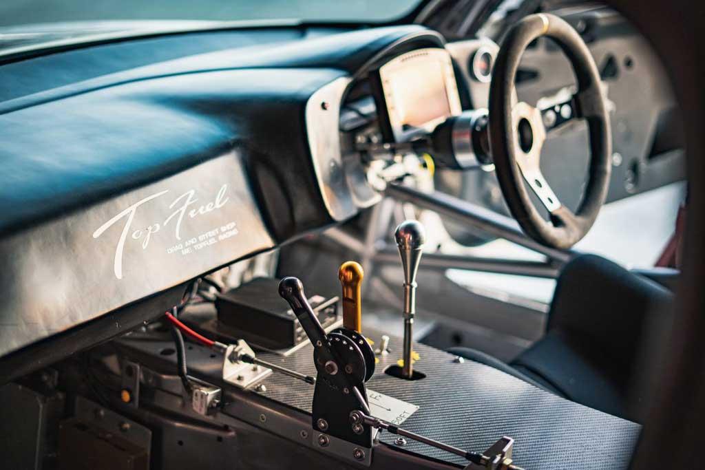 Honda S2000 Type-RR